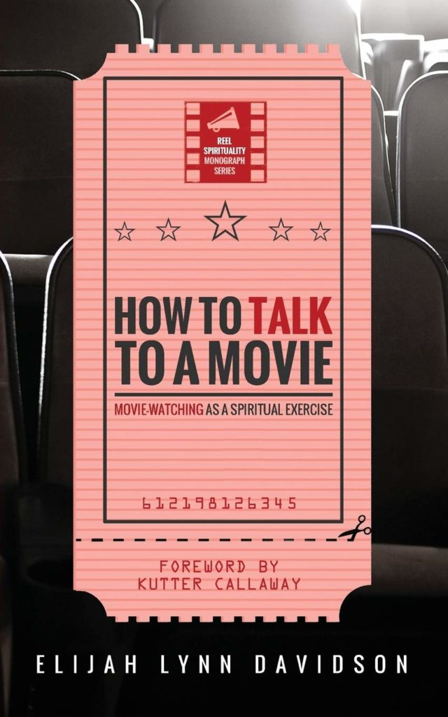 How to Talk to a Movie cover