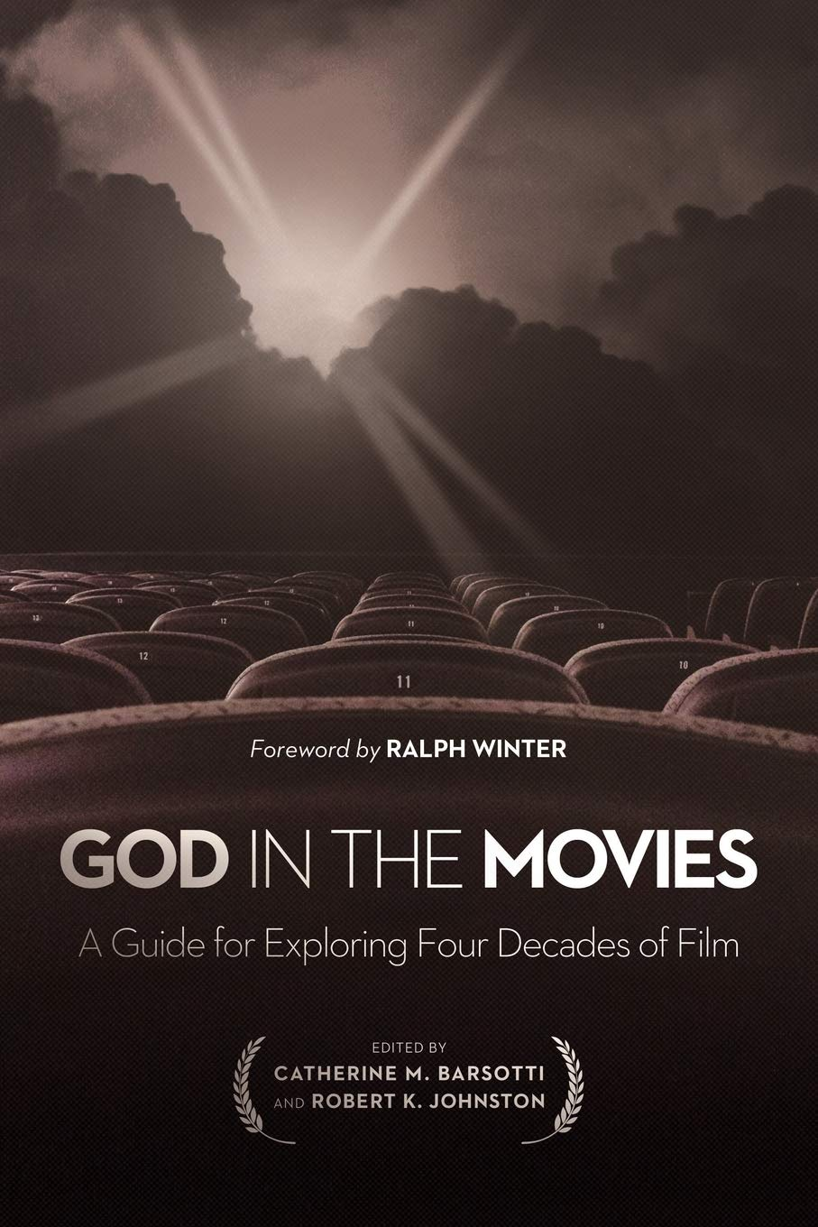 god in the movies cover